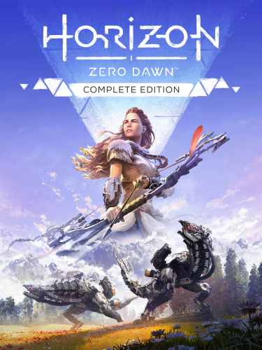 Horizon Zero Dawn (2020)