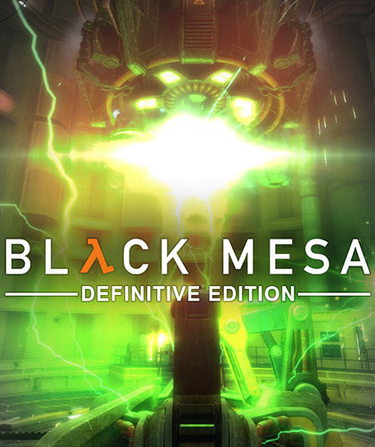 Black Mesa: Definitive Edition (2020)